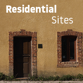 residential sites