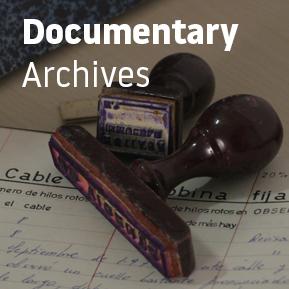 Fondos Documentales