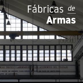 Fábricas de Armas