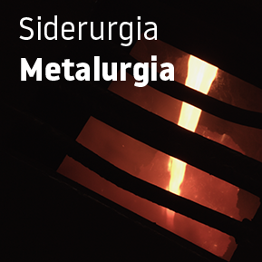 Siderurgia Metalurgia