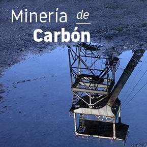 MInas de carbon asturiano